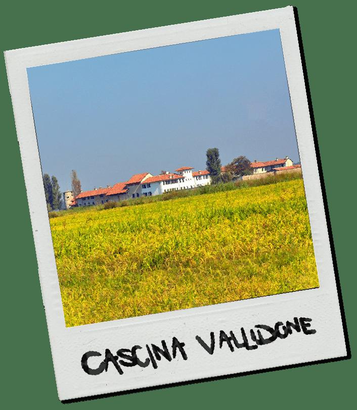 Cascina Vallidone